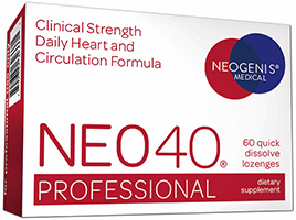 Neo40 professional (Neogenis laboratories)