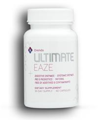 ultimate eaze (orenda)