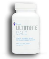 ultimate male vitamins, minerals, herbs (orenda)