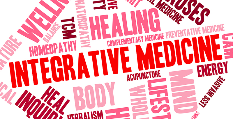 7 foundation principles of integrative medicine