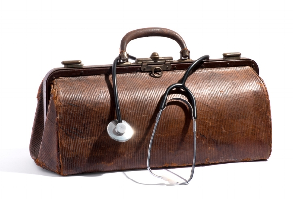 In today's world, our traditional medical toolbox is not obsolete — but incomplete.