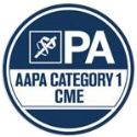 AAPA Approved 14.0 Category 1 CME Credits