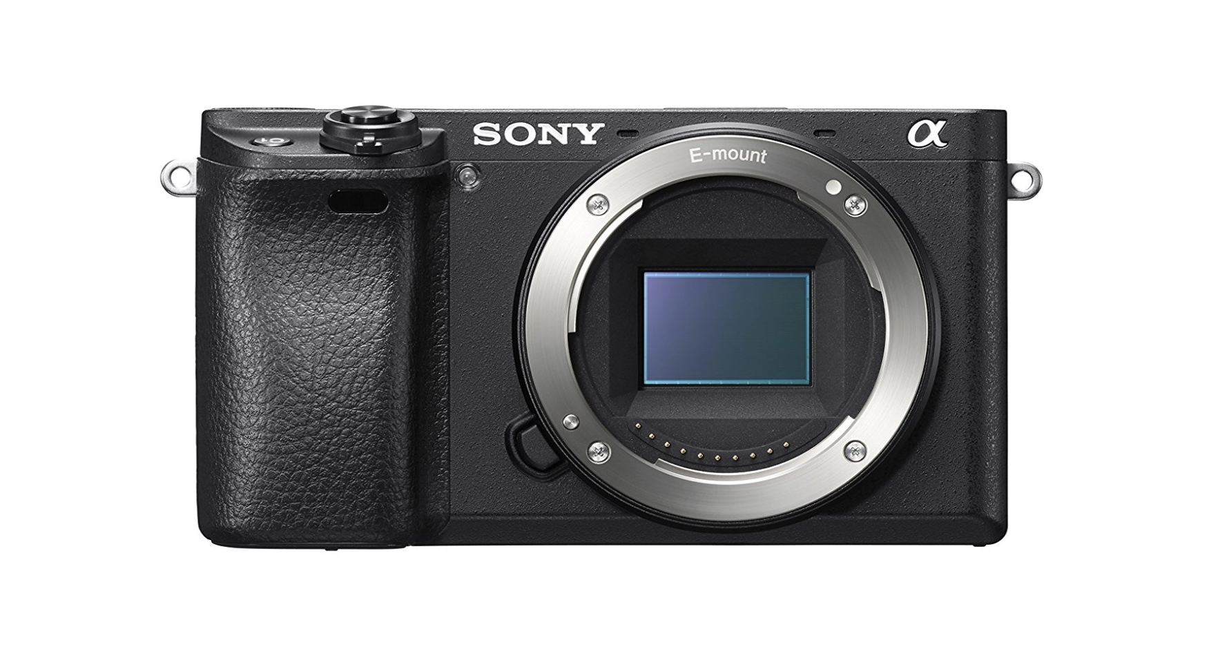 Sony α6300 - e-mount camera with APS-C Senor