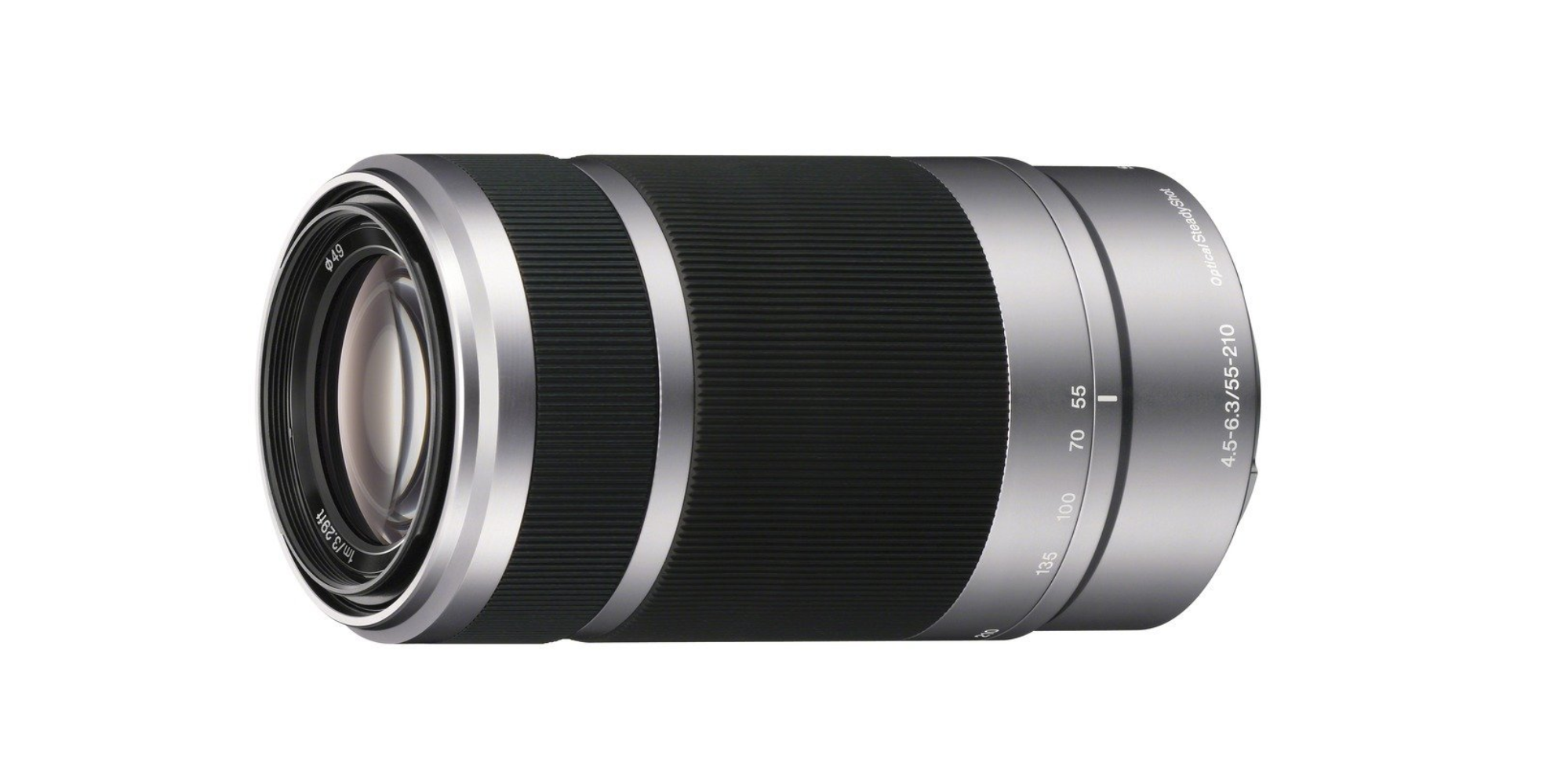 Sony 55-210mm /4.5-6.3 -