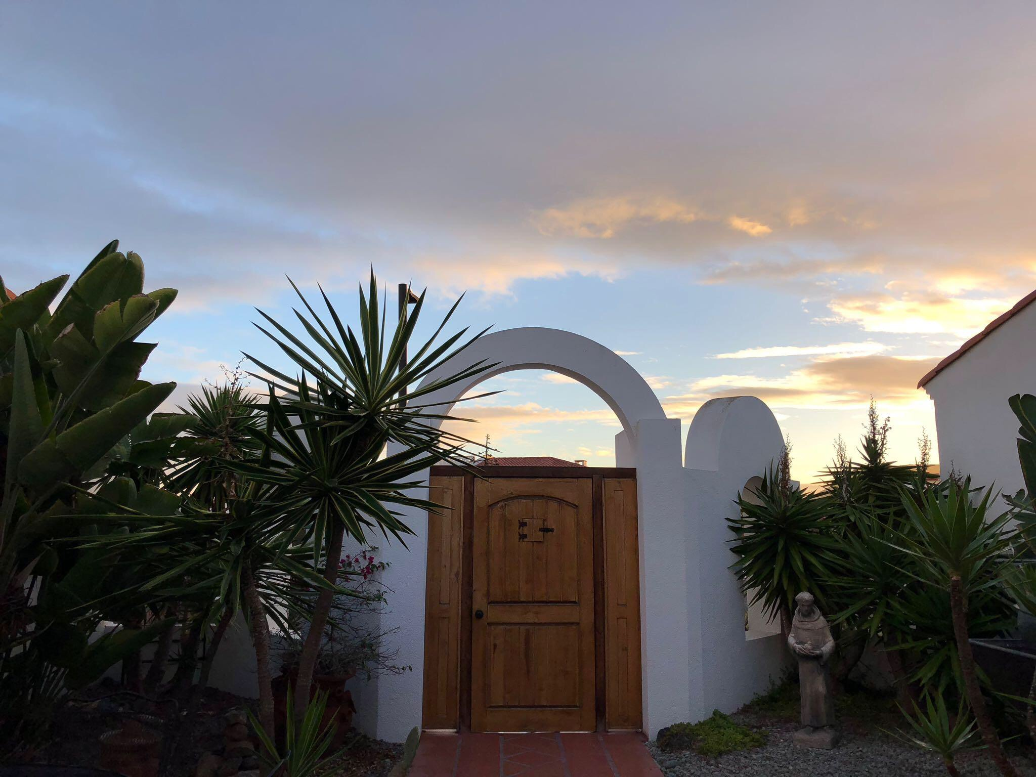 The Connected Collective Retreat: - Baja California, Mexico | August 2019