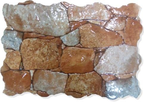 Rocas Marrón   · 31x45