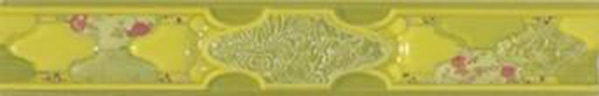 Provenzal Listelo Pistacho · 4x25