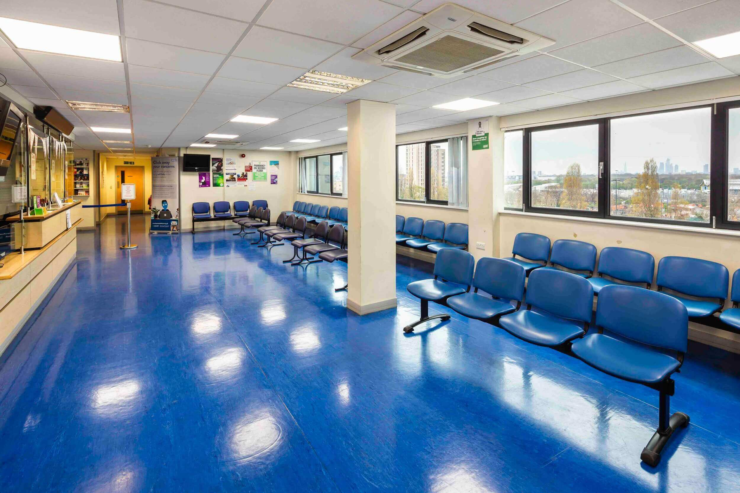 London Circumcision Centre Leyton Reception .jpg