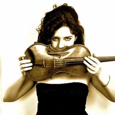 Emily Mowbray - Soloist