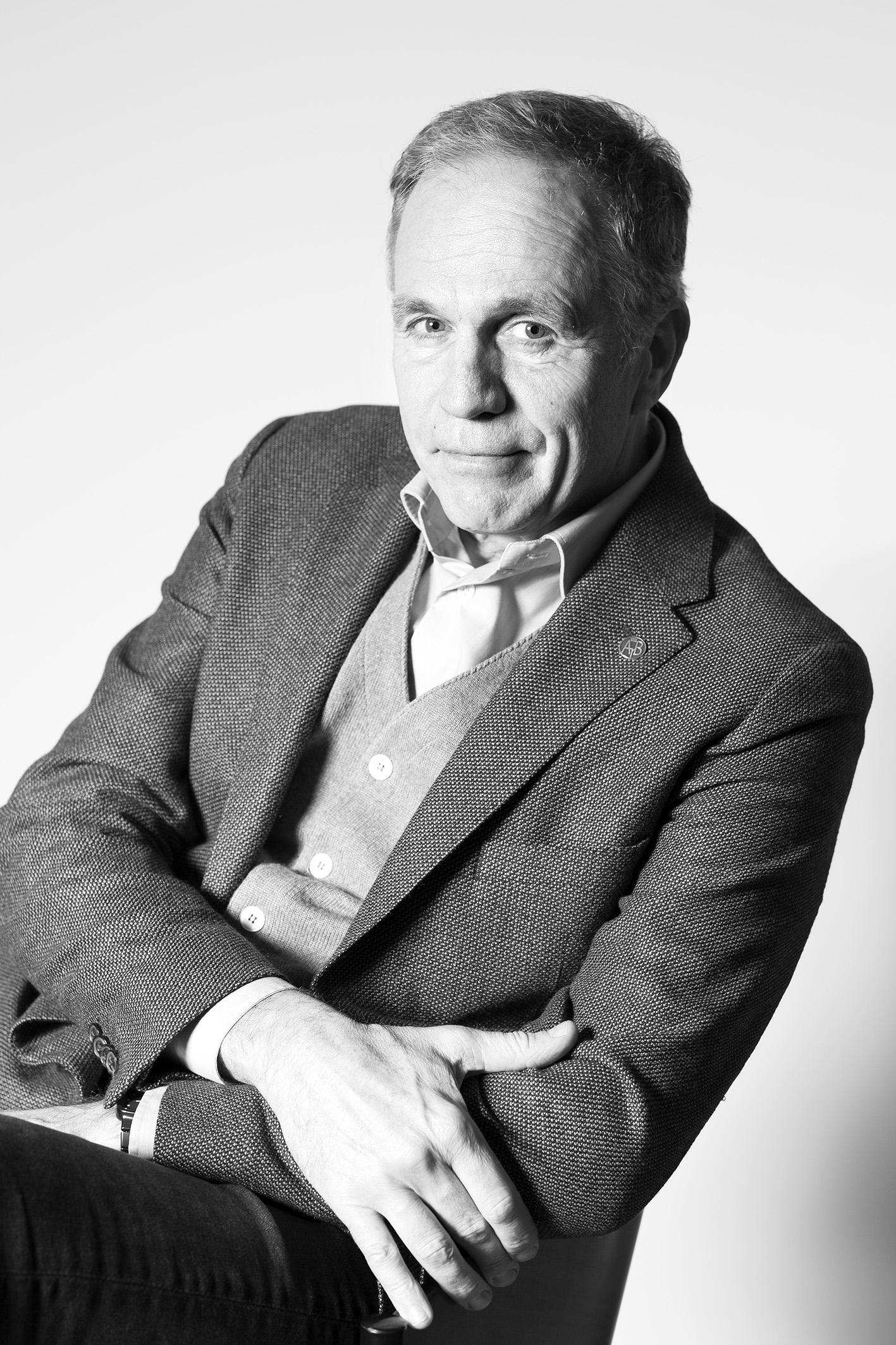 Daniel Dethier, architect