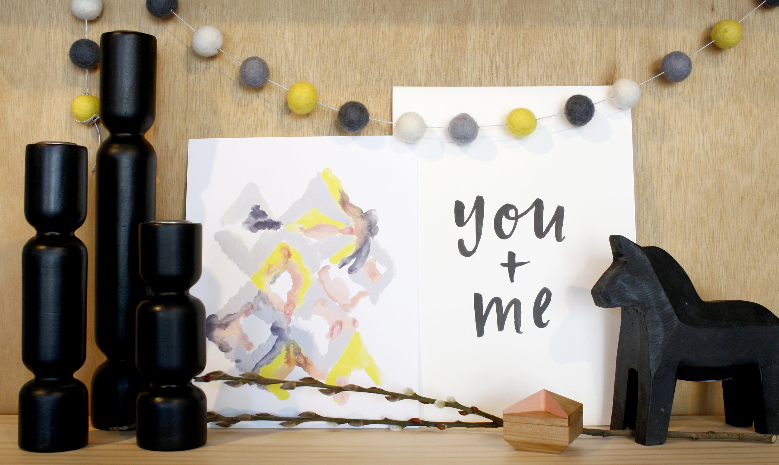 You and Me 2