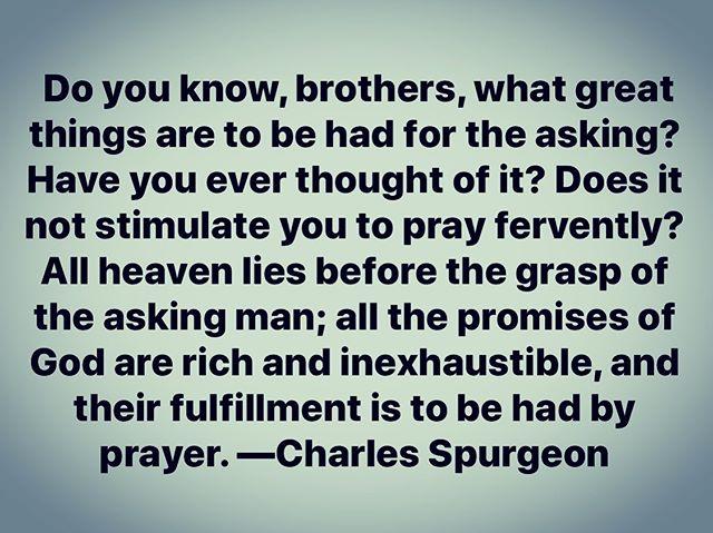 🤯 Pray. 🙏🏼 James 4  #powerofprayer #prayabouteverything #youdonthavebecauseyoudontask #oryouaskbutwithselfishmotives