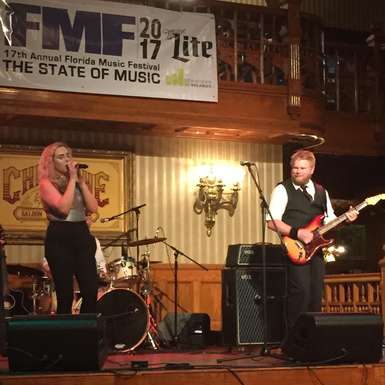 Florida Music Festival 2017