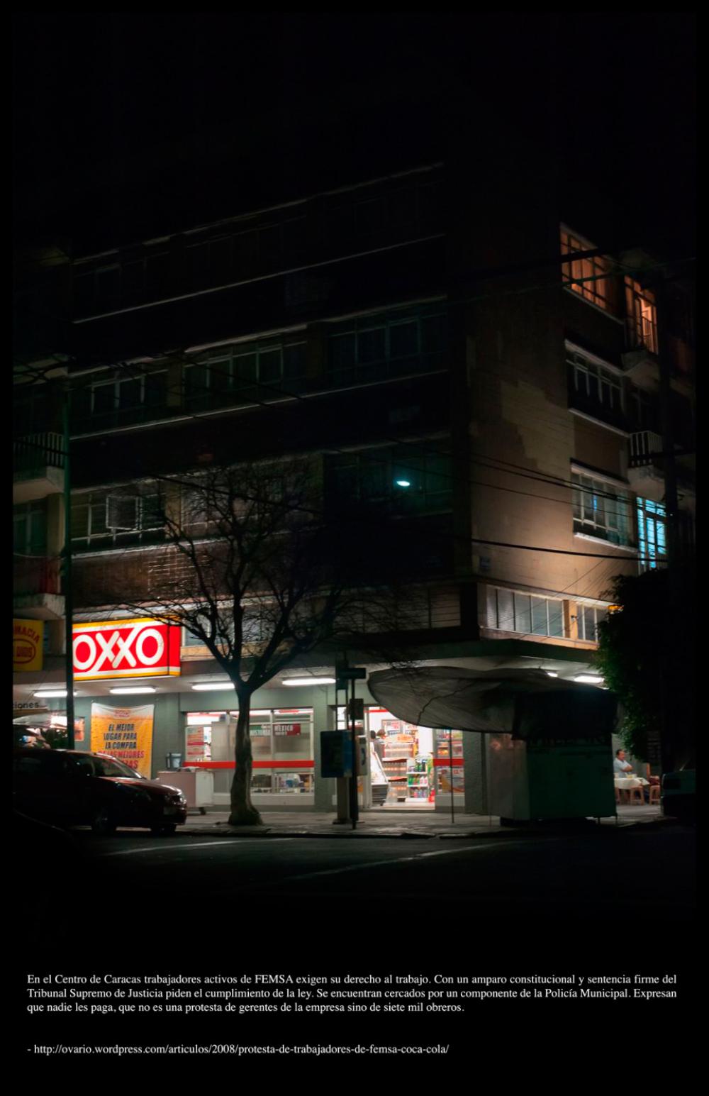 Oxxoland
