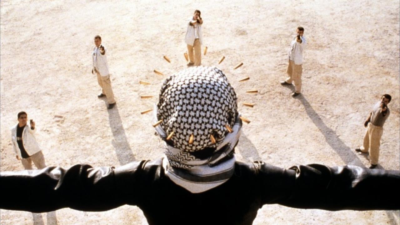Divine intervention (2002)