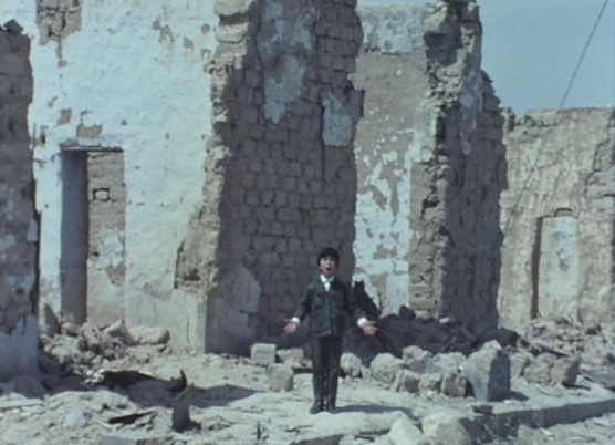 Ici et ailleurs (1976)