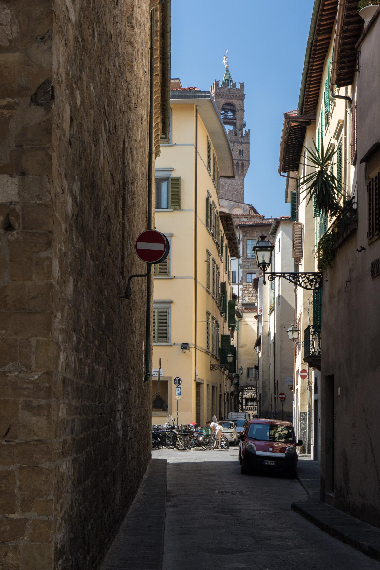 Florence, Tuscany, Italy   Reid Burchell Photography