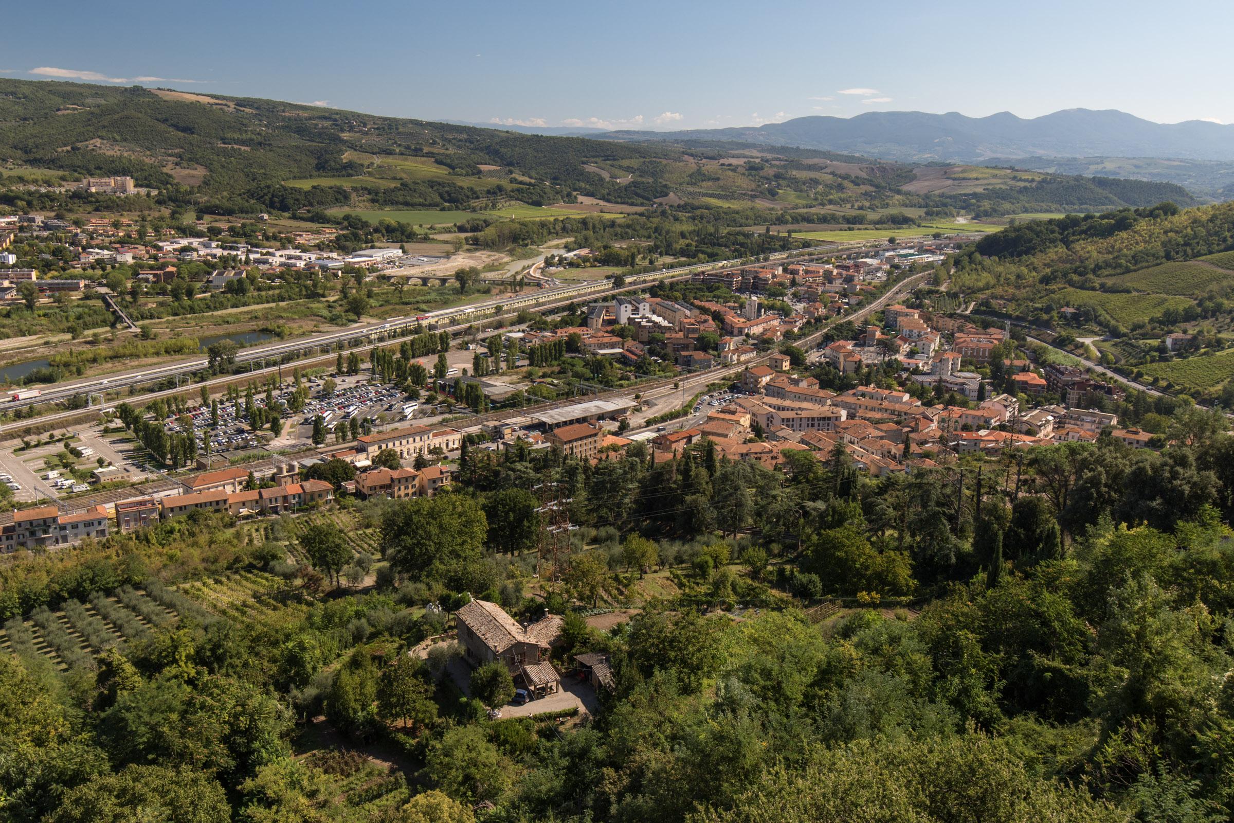 Orvieto, Umbria, Italy | Reid Burchell Photography