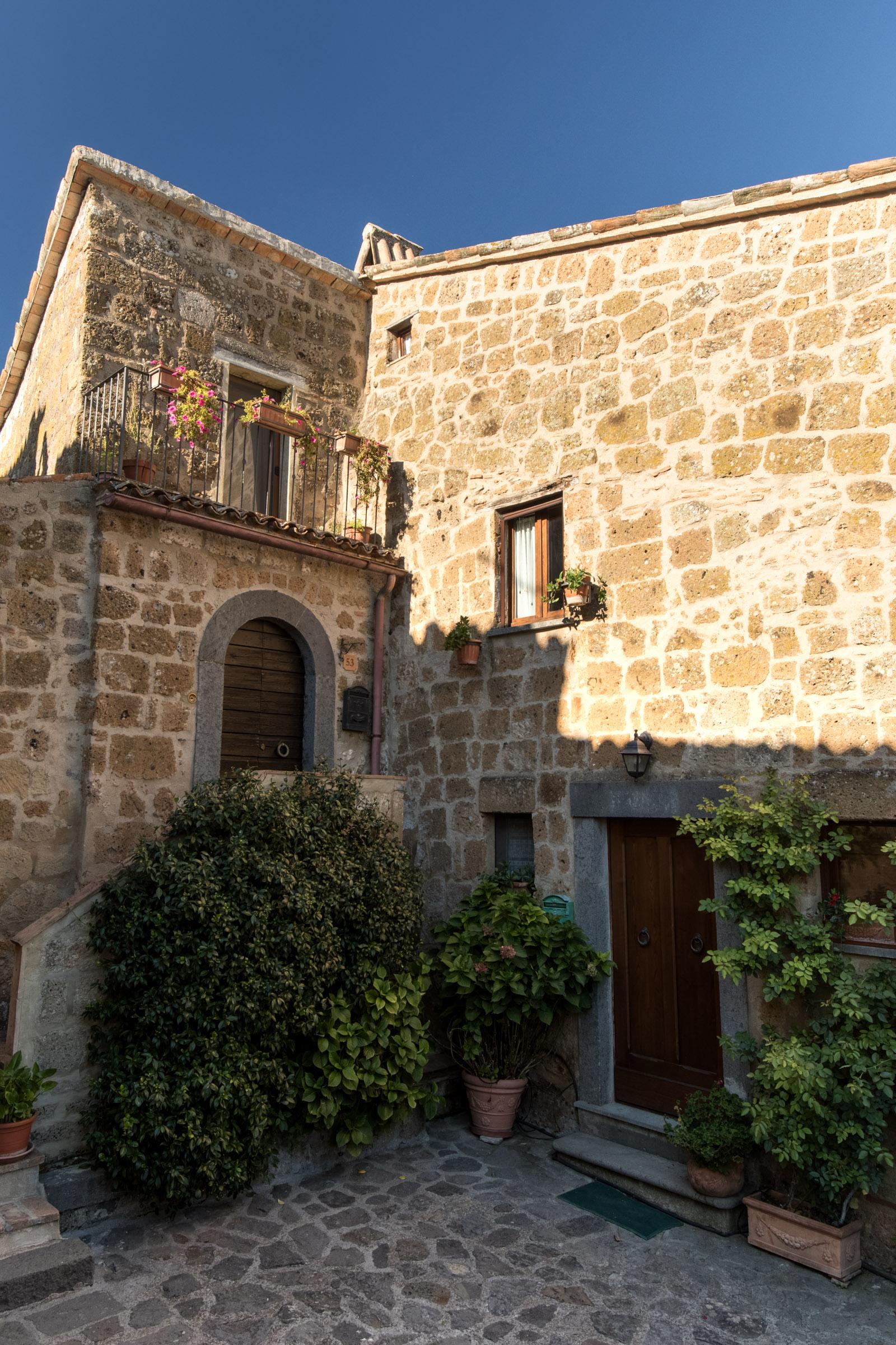 Civita di Bagnoregio, Umbria, Italy | Reid Burchell Photography