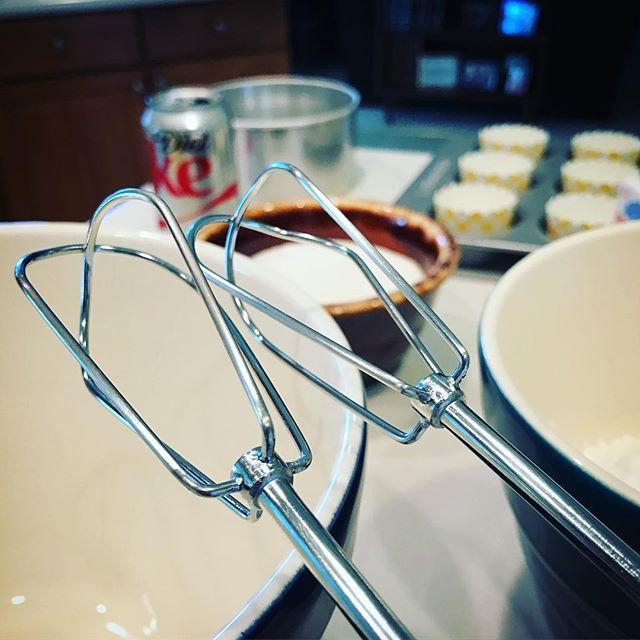 Ready for Camp Cake!! - K8Monster #campcake @yolanda_gampp