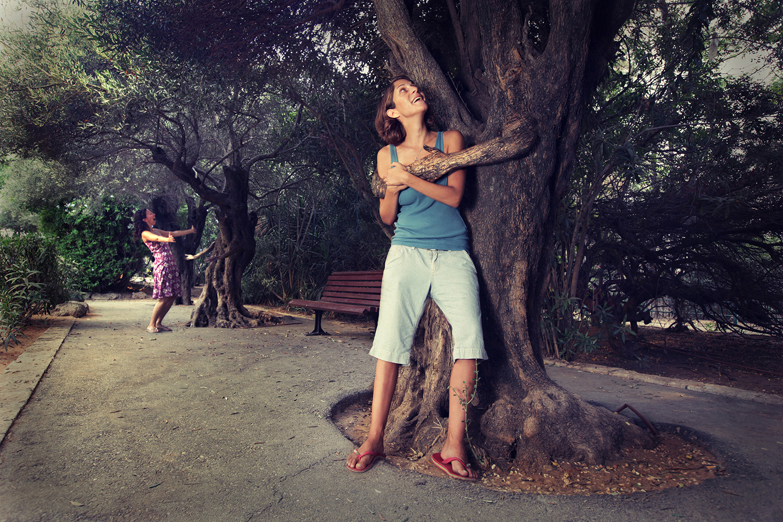 Human Huggers