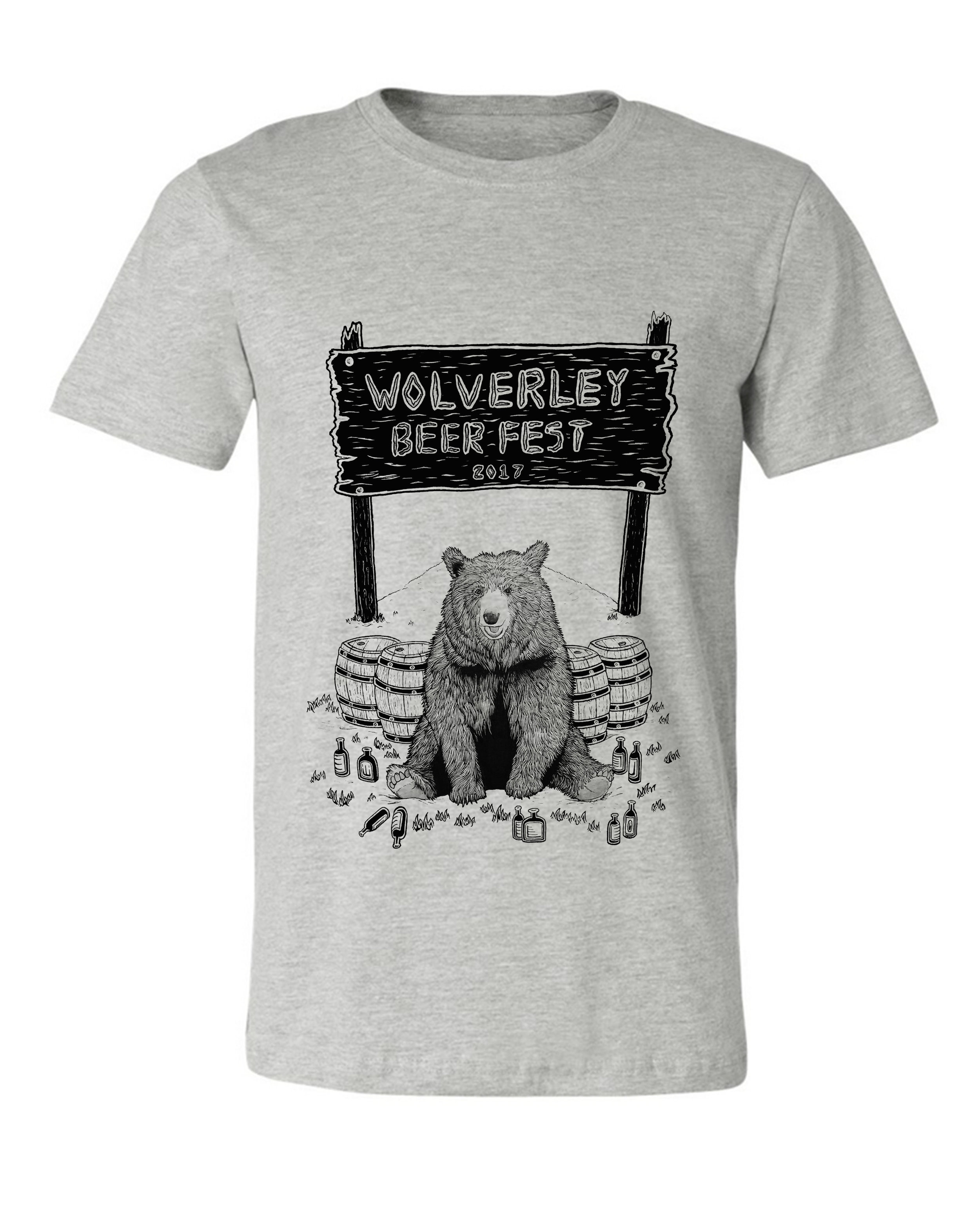 Wolverley Beer Fest