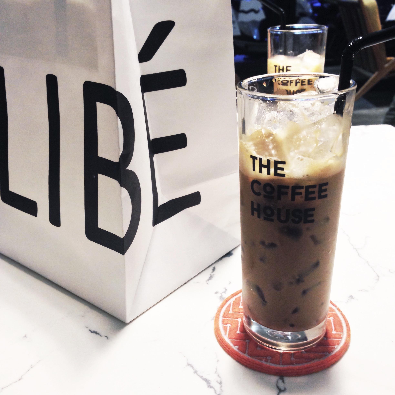 MOREMILK COFFEE -