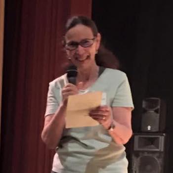 Suzanne Lamberg
