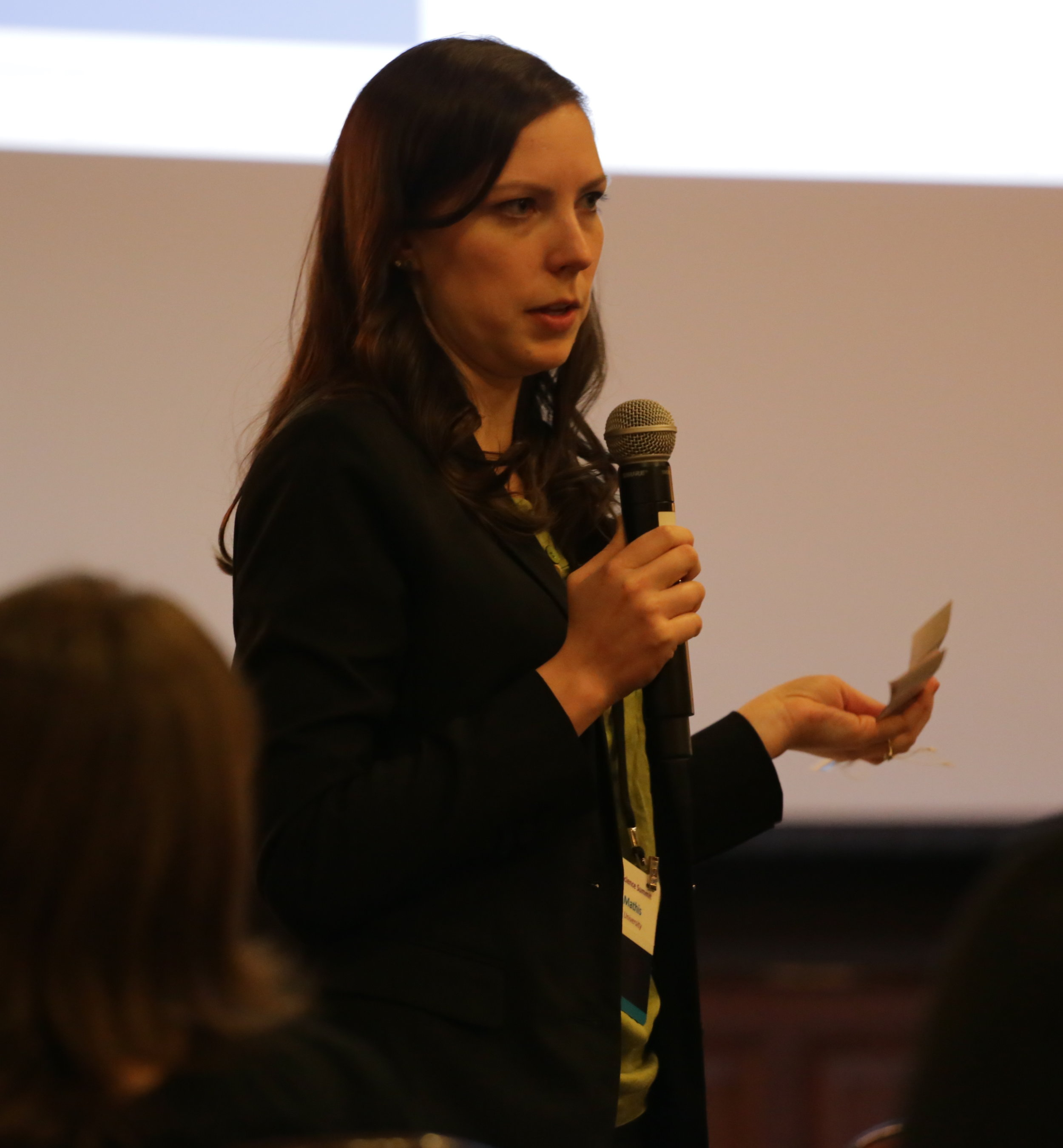 Emily Corona  Board Member  /  Development