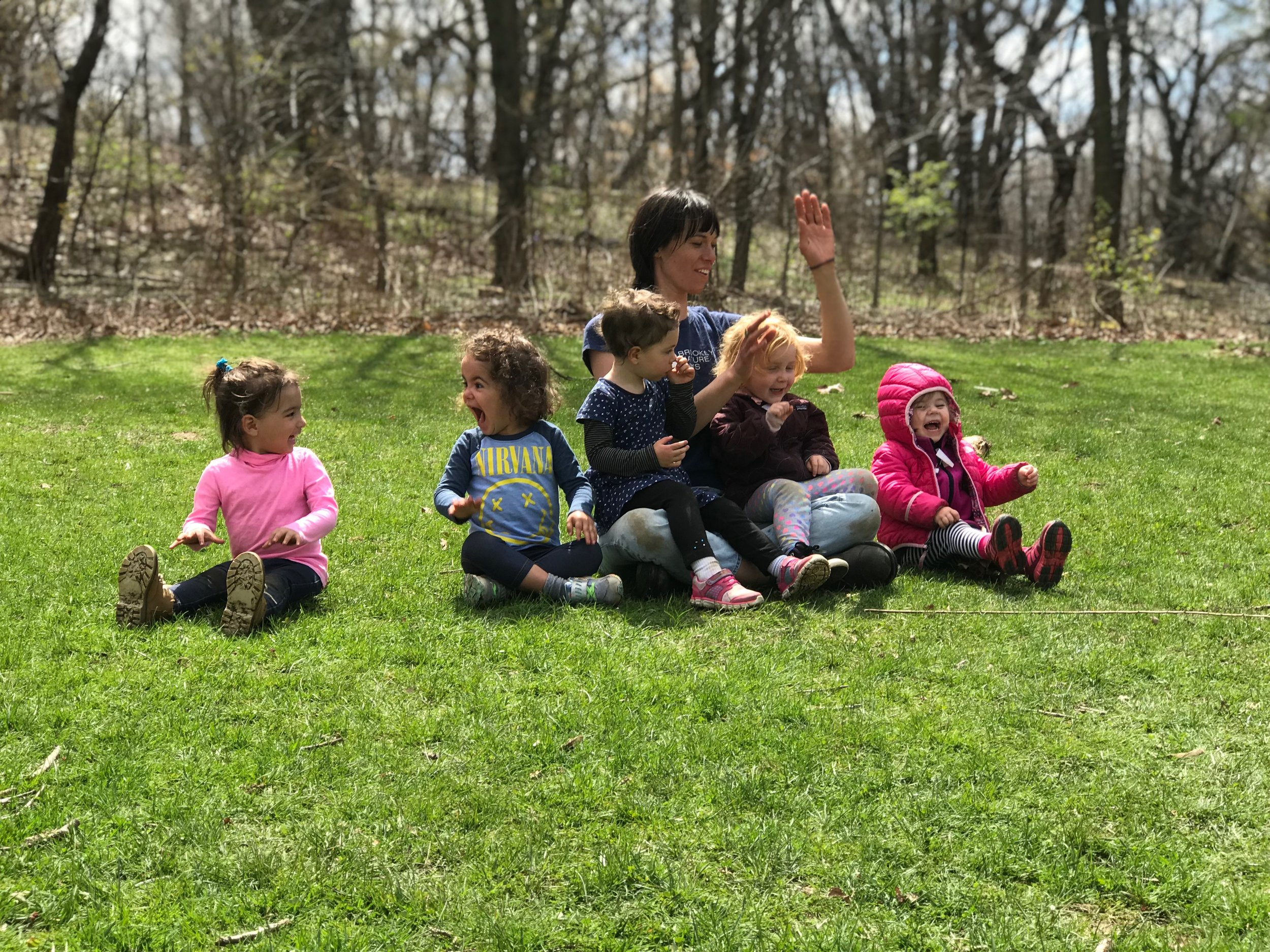 Leisurely Summer Reading Childs Play >> Summer 2019 Brooklyn Nature Days