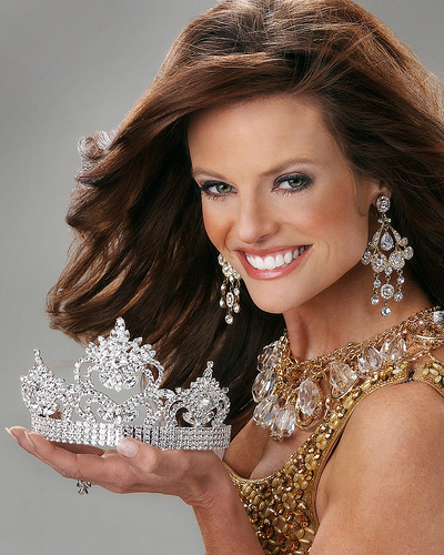 Mrs. North Carolina 2011 - Candace Blanchard