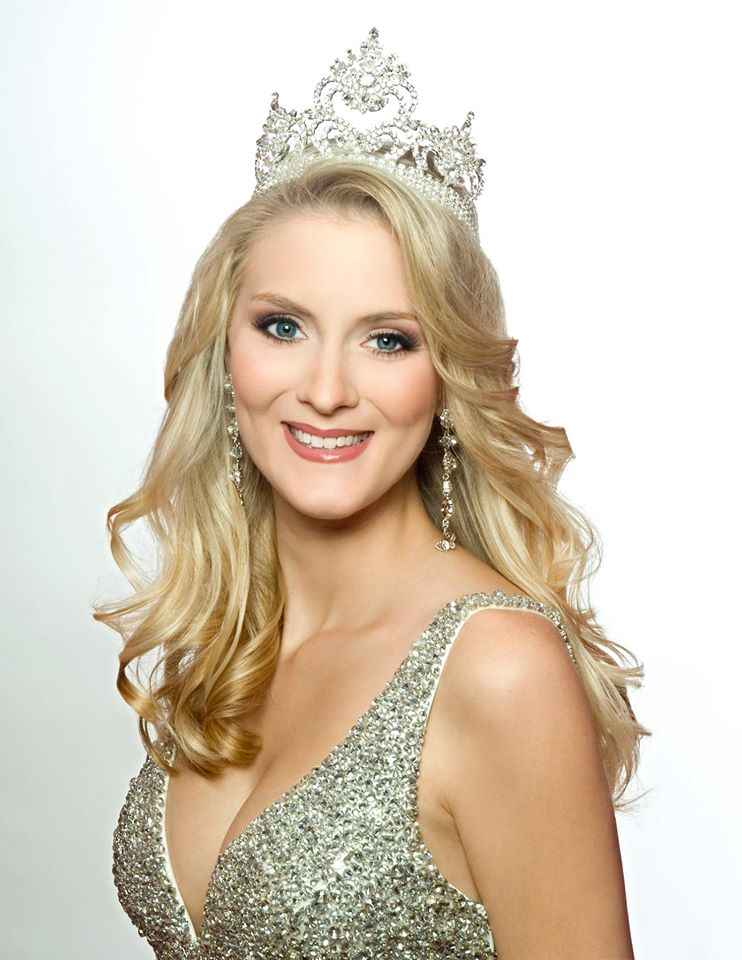 Mrs. North Carolina 2008 - Marietta Burke