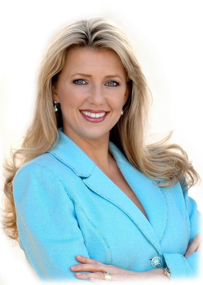 Mrs. North Carolina 2006 – Staci Wallace