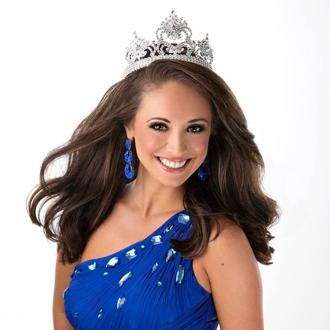 Mrs. North Carolina 2014 - Christy Creson