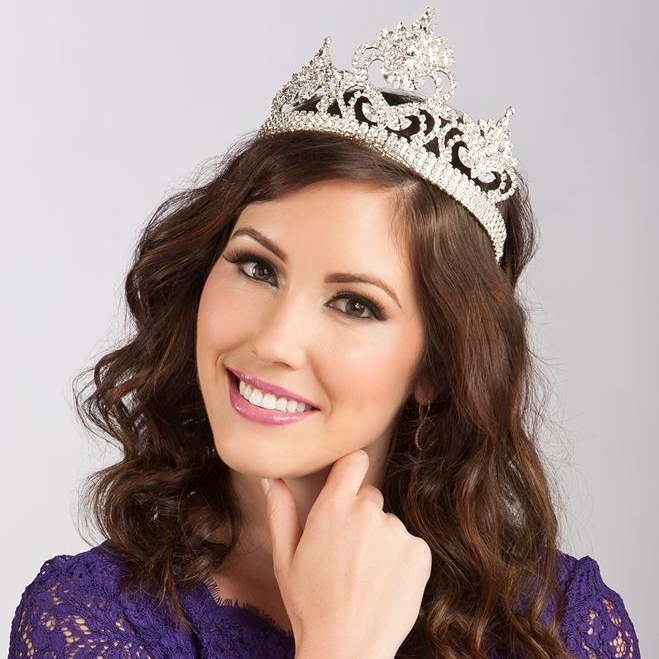 Mrs. North Carolina 2013 - Josie Sanctis