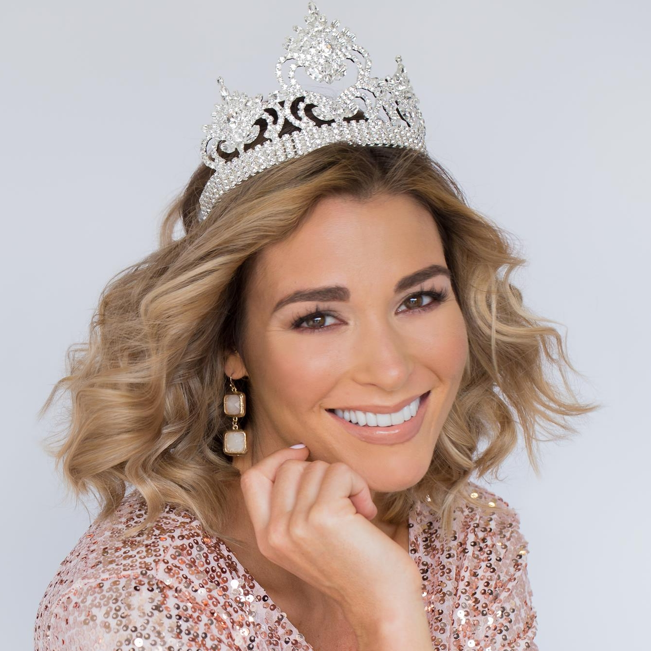 Mrs. North Carolina 2017 - Wendy Jordan