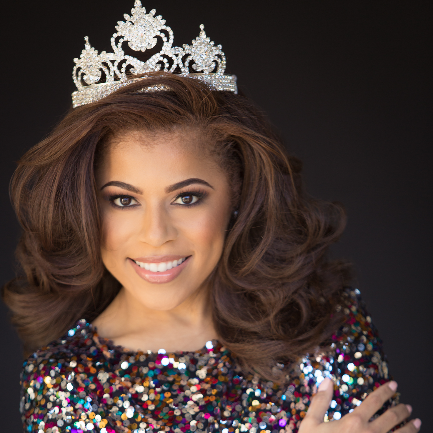 Mrs. North Carolina 2018 - Nichelle Sublett