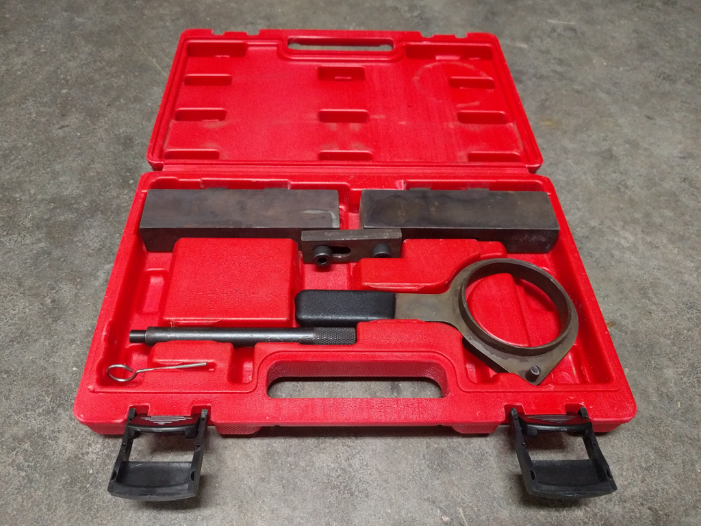 Red Line Tools RL113240K