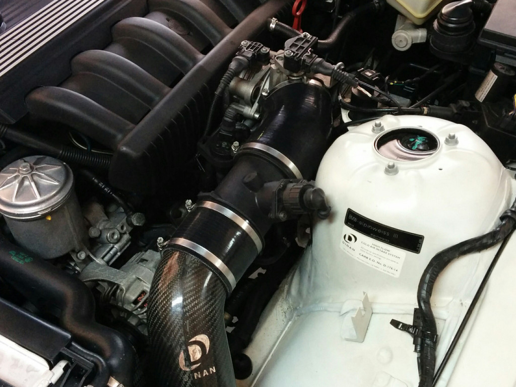 Cosmo Racing Intake Boot Installed.png