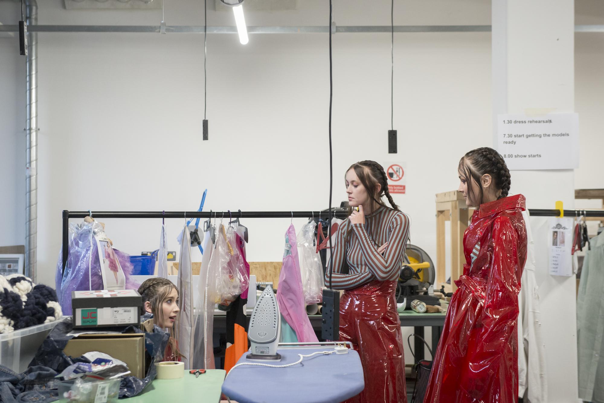 SIA Fashion Show - 2017