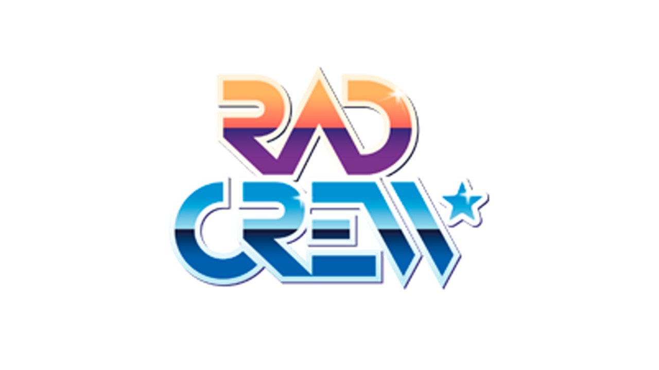 Rad Crew produces podcasts around gaming, film and television, comics and superheroes, sci-fi and fantasy.   www.radcrew.net   Facebook    You find them in K30