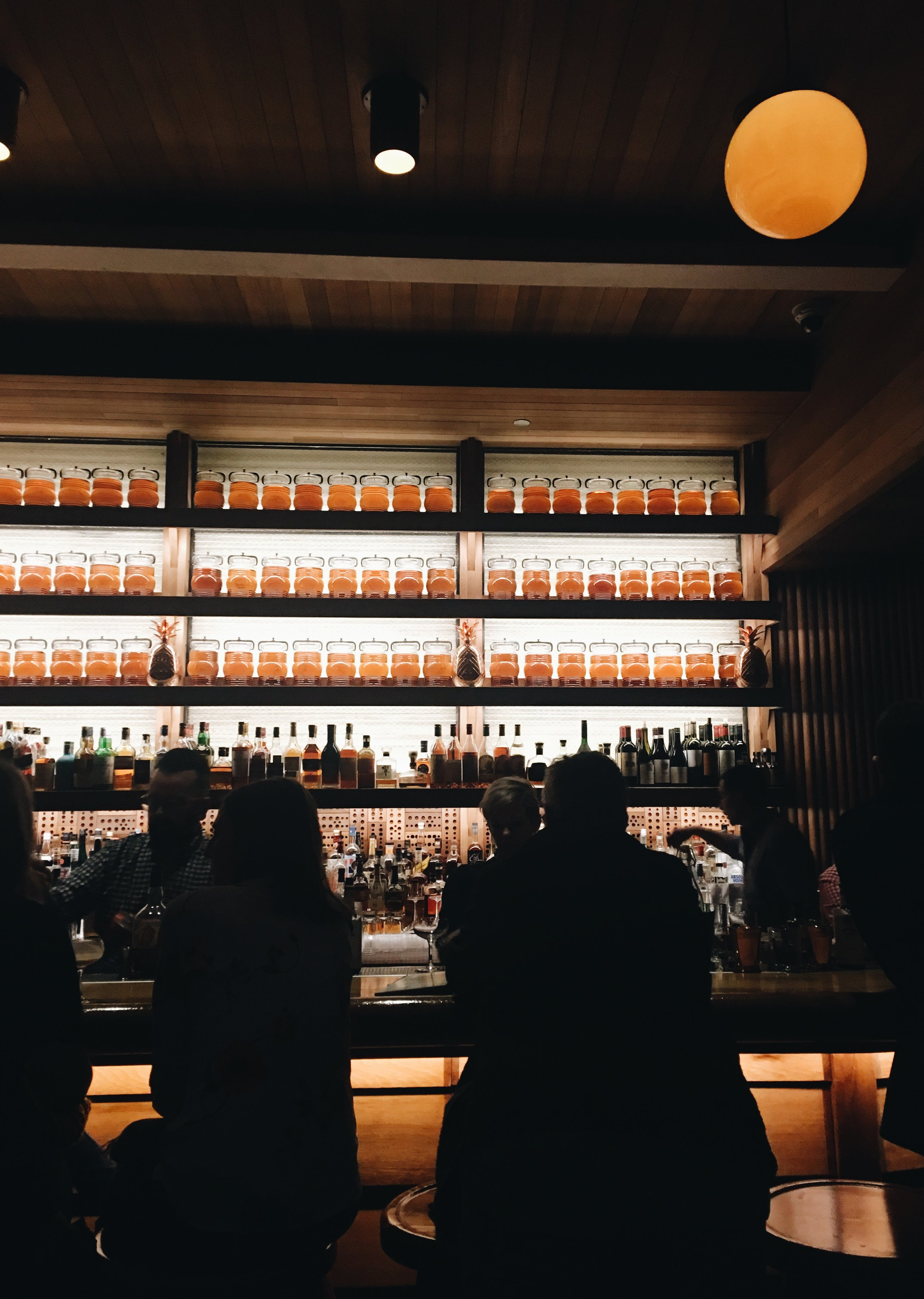 ^ This is the prettiest bar I've ever seen