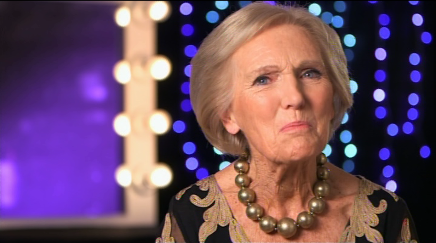 Mary Berry - Piers Morgan's Life Stories