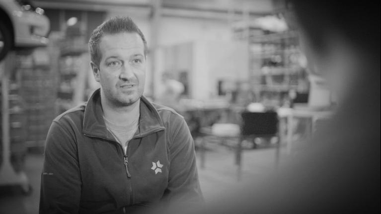 Producing/Directing Markus Kreisel Master Interview In Austria