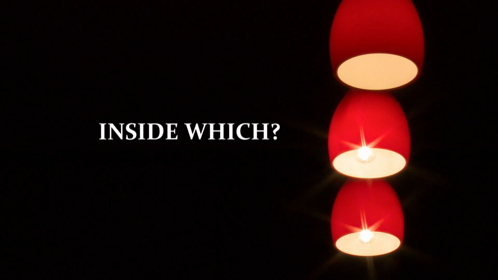 Inside Which?