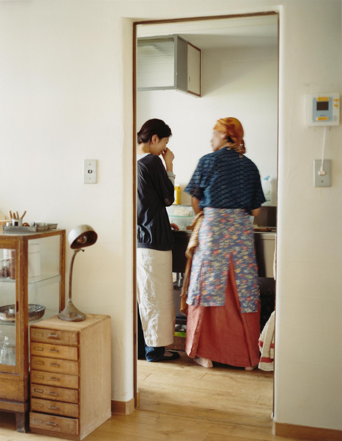 デコ&タマ 玄米食堂/「うかたま」