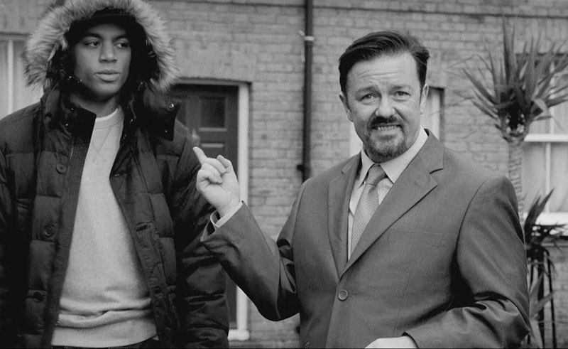 Chirp tips on how not to lead like David Brent
