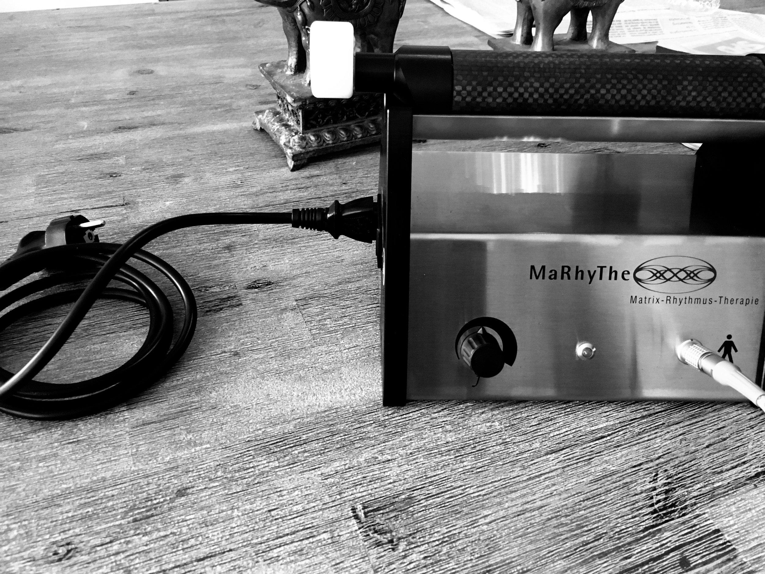 Matrix Rhythmus Mobil