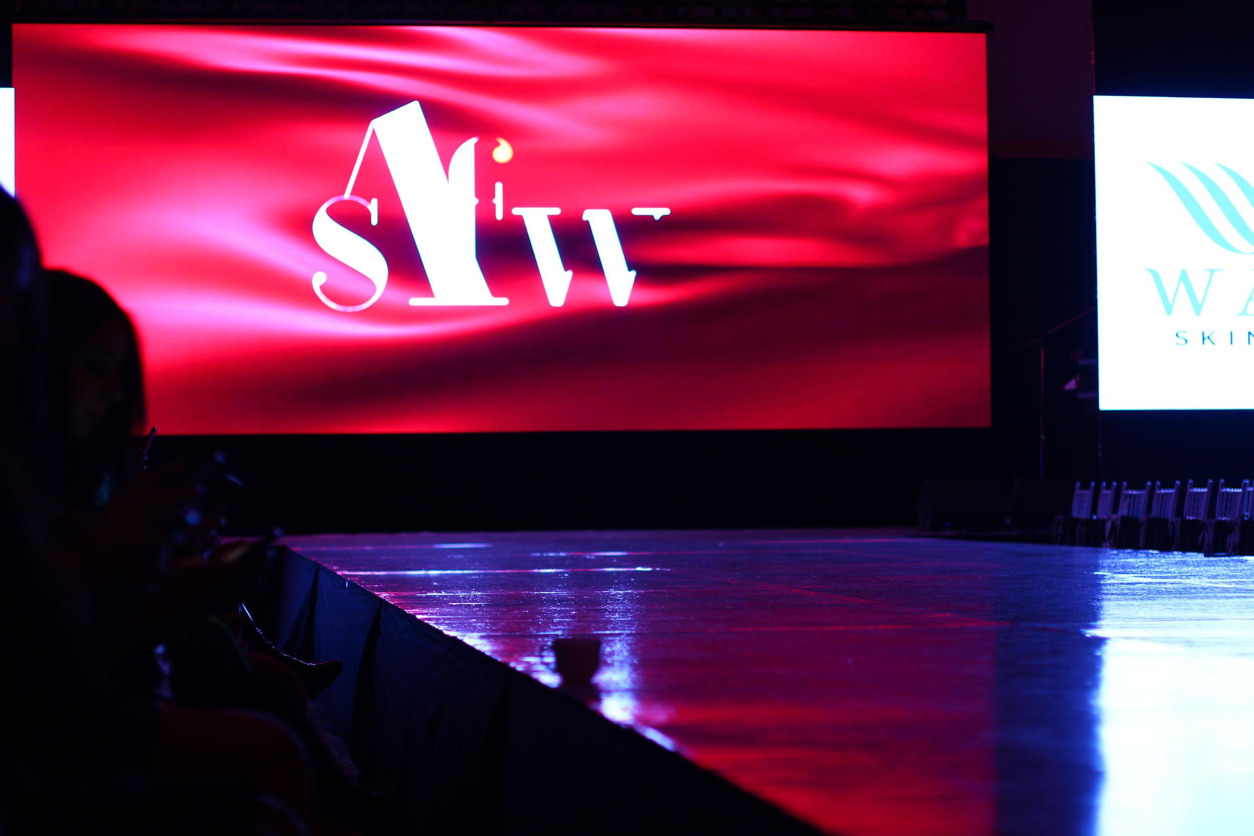 South Asian Fashion Week 2019