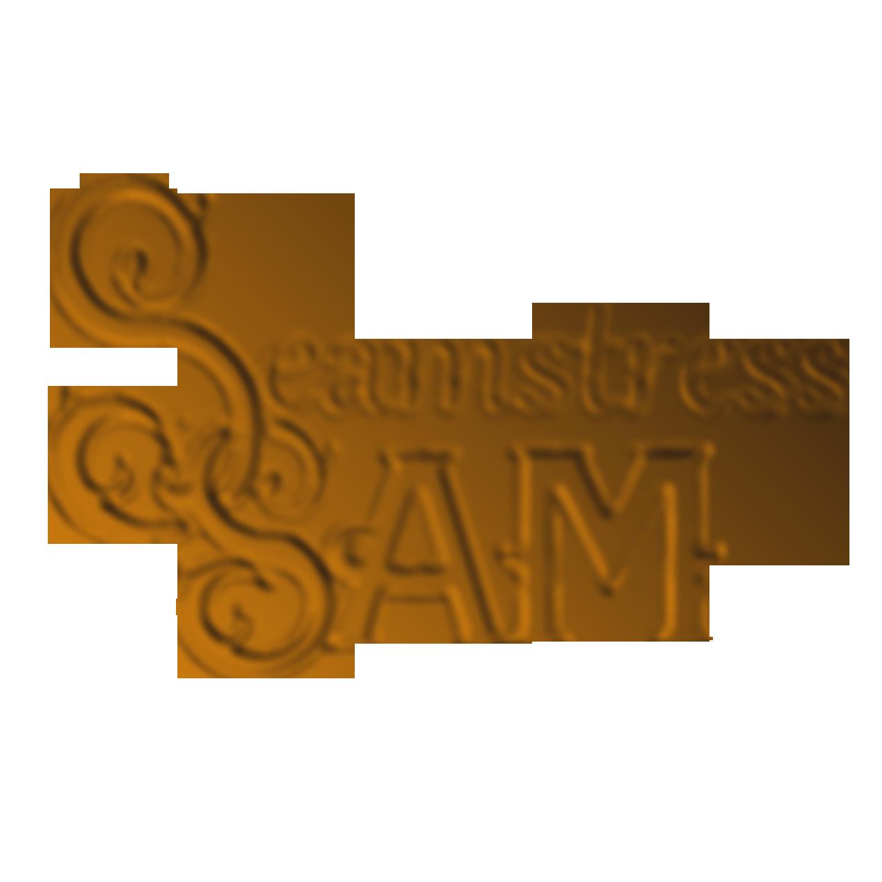 Seamstress Sam